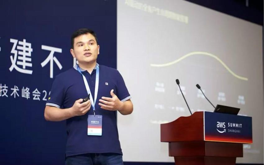 壮志凌云,创略科技亮相2018 AWS技术峰会