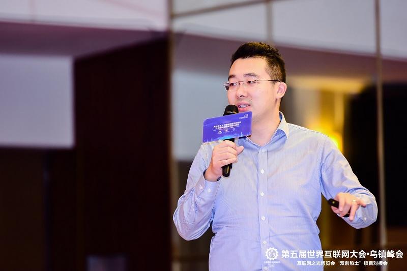 """首秀""""世界互联网大会"""" ▏创略科技:技术创新如何落地创造商业价值?"""